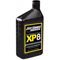 JOE GIBBS 1906 XP8 Racing Oil - 1 Quart