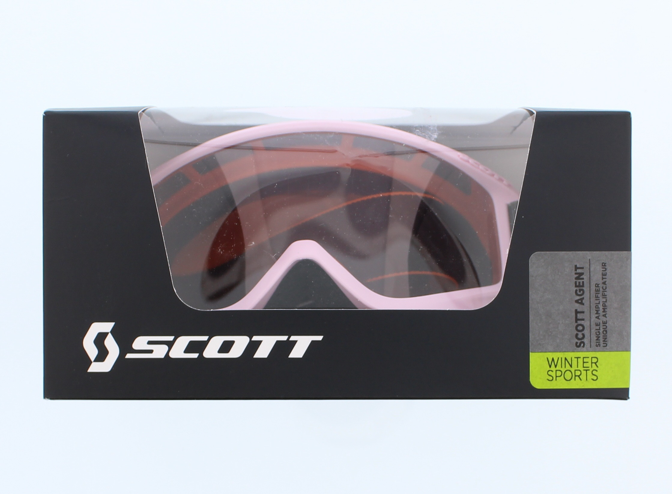 Scott Agent Goggles by SCOTT