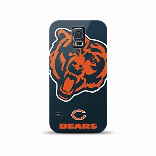 Mizco NFL Chicago Bears Phone Case (Sam Gxy S5)