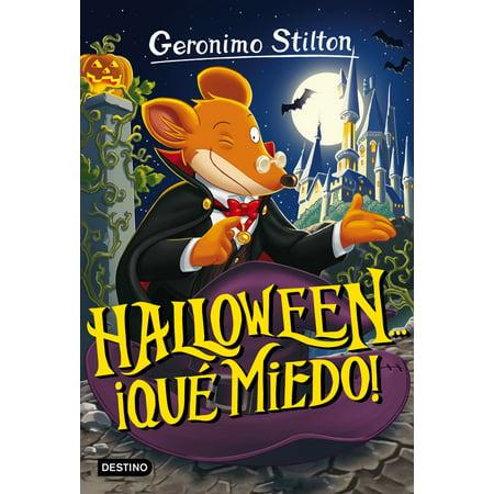 Halloween... ¡qué miedo! - eBook - Calabazas Halloween De Miedo