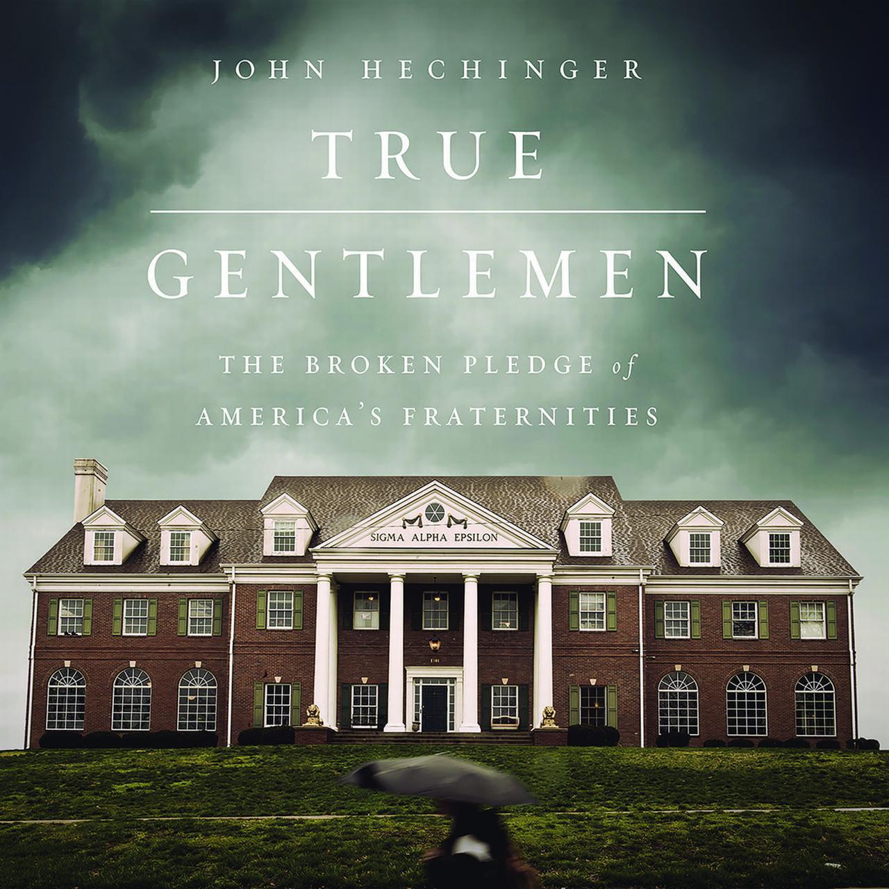 True Gentlemen - Audiobook