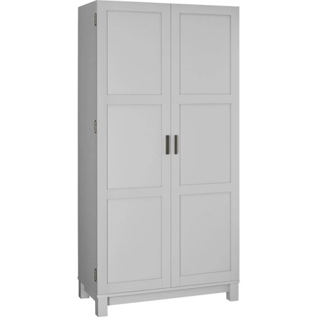 Better Homes and Gardens Langley Bay Storage Cabinet, Multiple Colors](Halloween Store Langley)