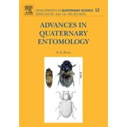 Advances in Quaternary Entomology - eBook