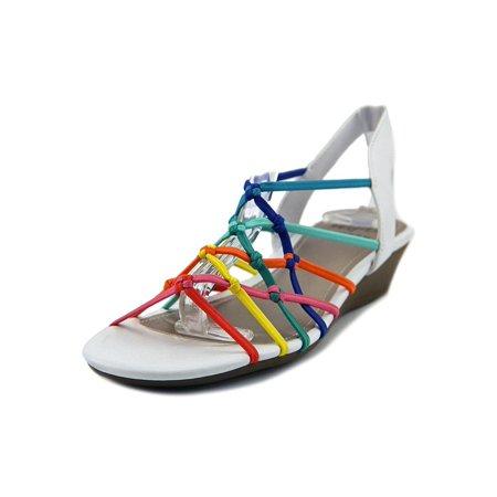 da9828dadcf Impo Womens Rima Open Toe Casual Strappy Sandals