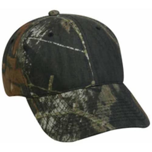 Outdoor Cap Break Up Snap Back Hat