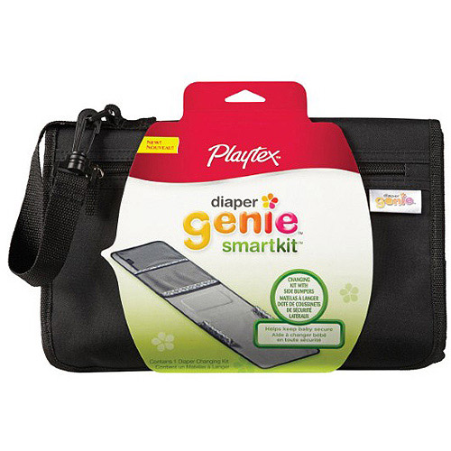 Playtex Diaper Genie SmartKit Travel Kit