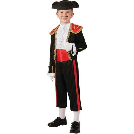 Matador Child Halloween Costume