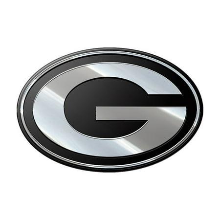 NFL Green Bay Packers Metal Emblem