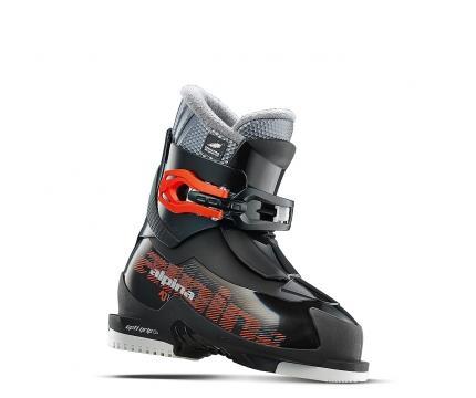 Alpina Boy's AJ1 Ski Boot 2018 by Alpina