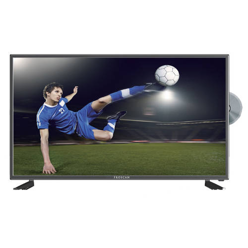 "Proscan 40"" Class FHD (1080P) LED TV (PLDEDV4018) with Built-in DVD"