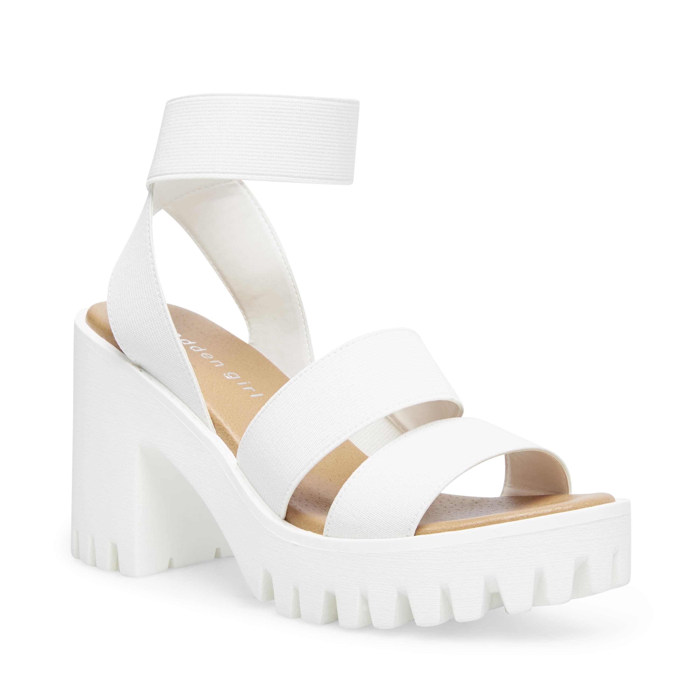 Madden Girl Sohoo Platform Sandal
