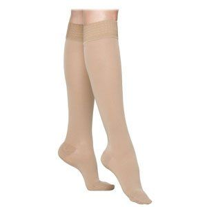 Sigvaris Select Comfort Women's Knee-High Compression Sto...