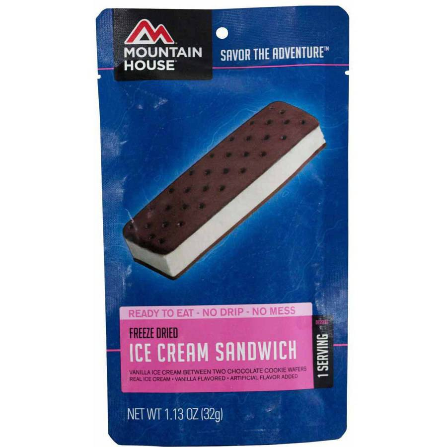 Mountain House Mountain House Ice Cream Sandwich