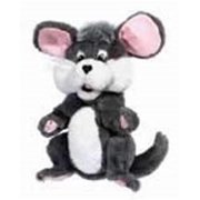 Puppet-Whiskers The Mouse