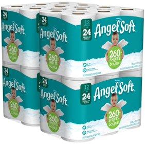 Fiora Lavender Scented Core Toilet Paper 12 Rolls Walmartcom