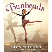 Bunheads (Hardcover)