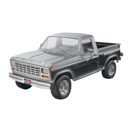 Ford Ranger Pickup Truck Model Kit, Build the top of the line Ford F- 150 Pickup By Revell