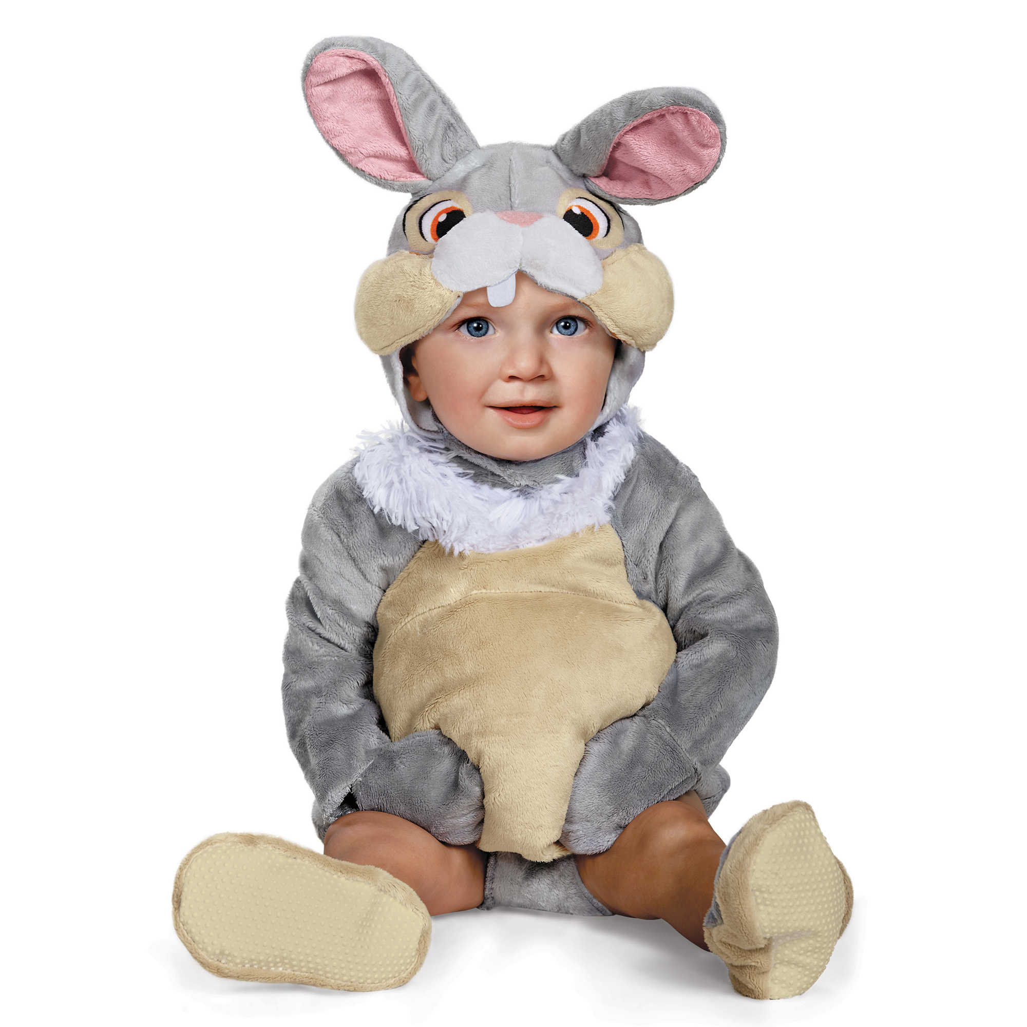 THUMPER DELUXE INFANT