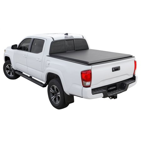 Access Original 07+ Tundra 8ft Bed (w/ Deck Rail) Roll-Up Cover