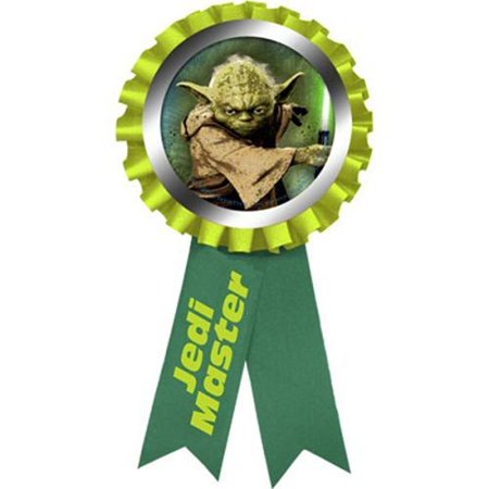 Star Wars 'Generations' Guest of Honor Ribbon (1ct)](Star Wars Ribbon)