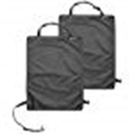 Swiss Tech ST80240 19 X 36.5 Black Seat Protector