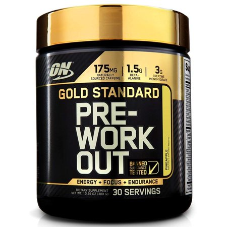 Best Optimum Nutrition product in years