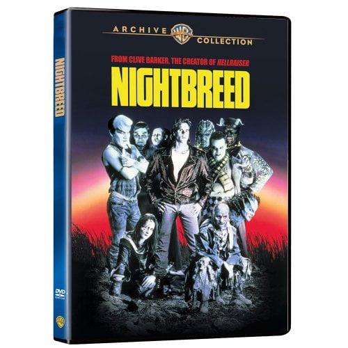 Nightbreed (Widescreen)