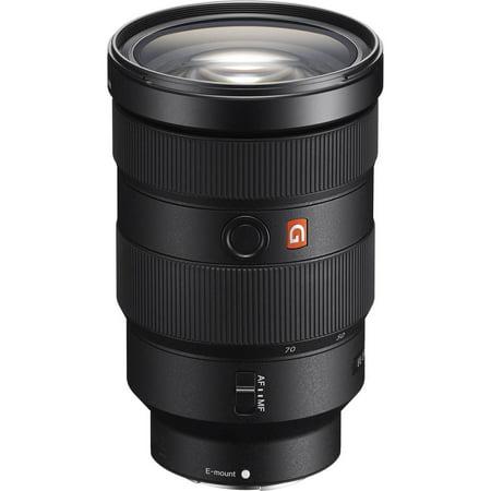 Best Sony FE 24-70mm f/2.8 GM Lens