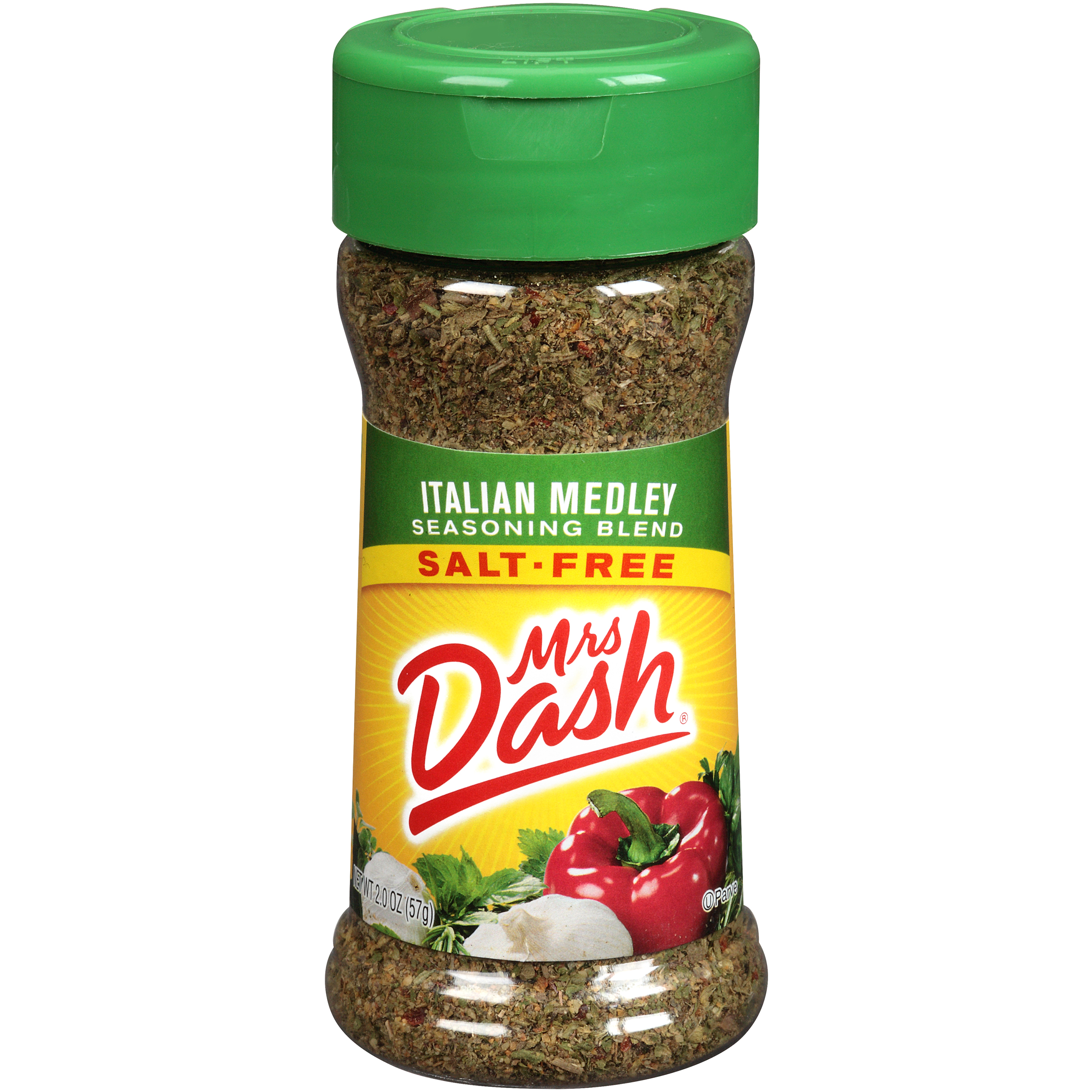 Mrs. Dash Italian Medley, 2.0 Oz