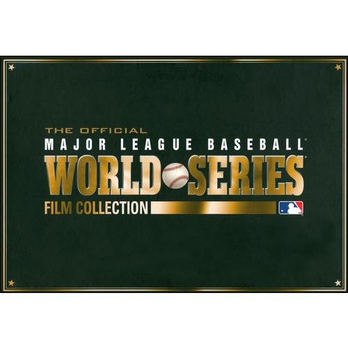Official World Series Film Collection