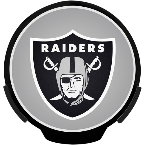 NFL Power Decal, Oakland Raiders