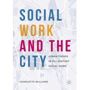 Social Work and the City - eBook