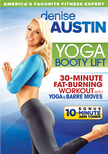 Denise Austin: Yoga Booty Lift (Widescreen) by Lions Gate