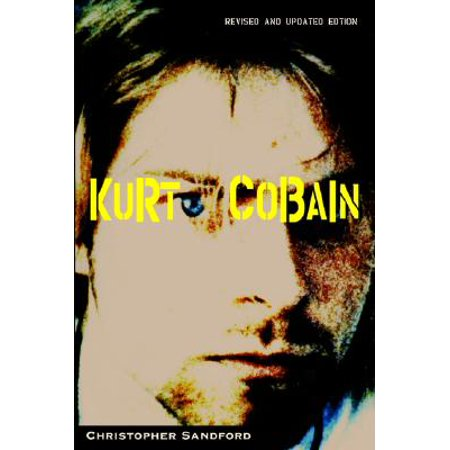Kurt Cobain - Coffin Glasses