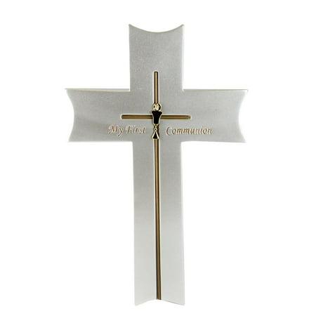 - My First Communion Wall Cross 9