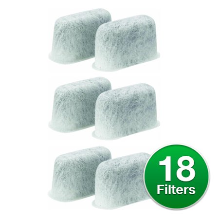 Replacement for Keurig B55 Classic Series Ultra Charcoal Coffee Water Filter (3 Pk)
