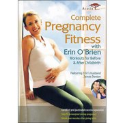 Complete Pregnancy Fitness (Widescreen) by ACORN MEDIA