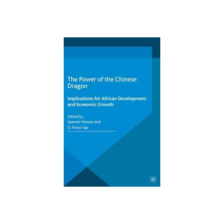 The Power of the Chinese Dragon - eBook