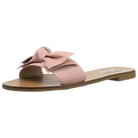 e885c0040a5 Steve Madden Knotss Women s Sandals   Flip Flops - Walmart.com