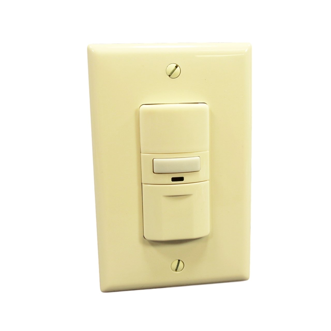 Cooper Wiring Devices Motion Light Switch Just Diagrams Diagram Vs310u La Almond Activated Wall