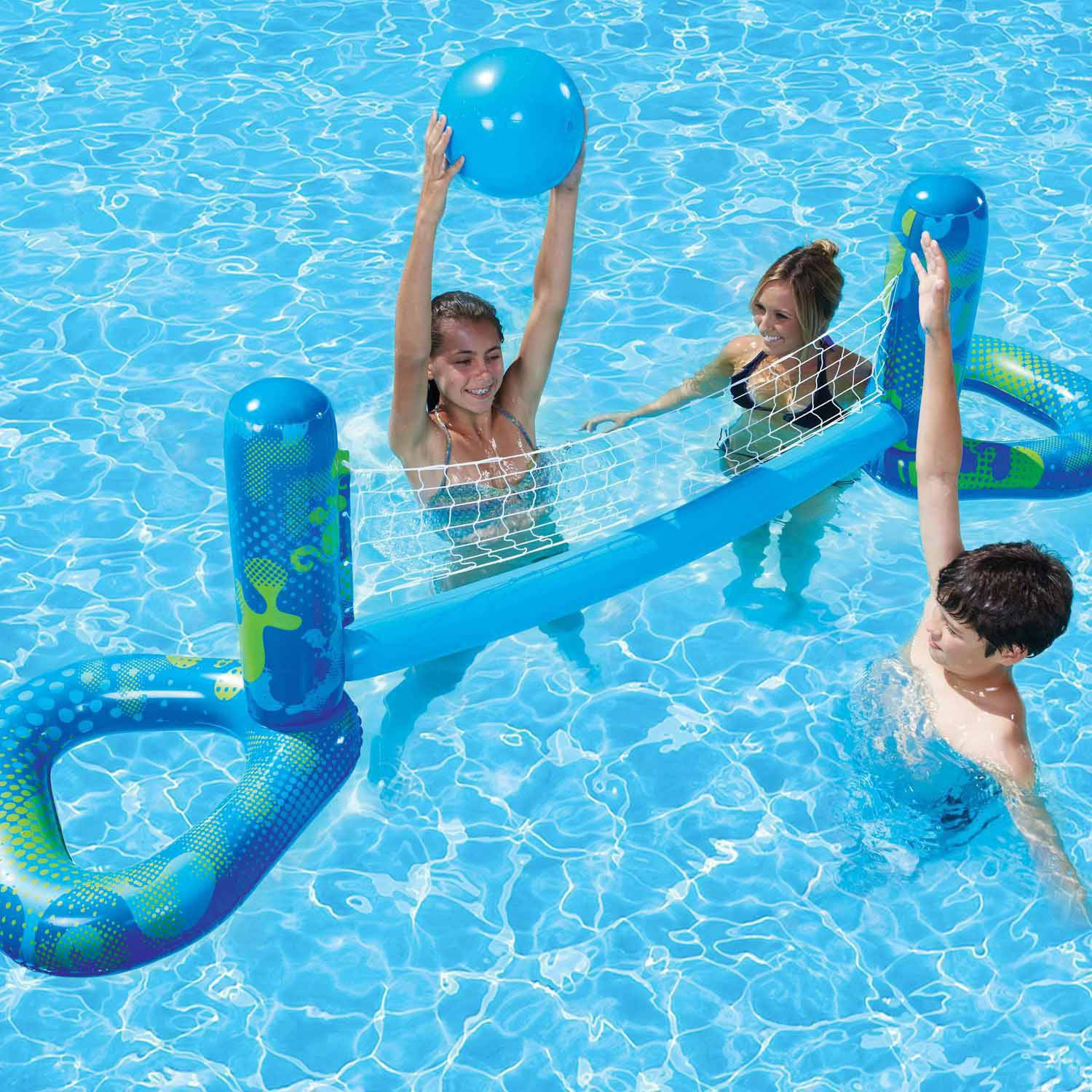 Poolmaster Volleyball Game