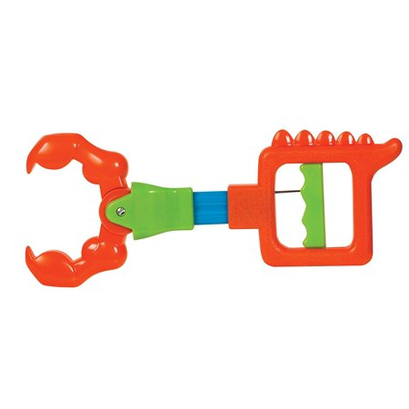 Dino Grabber ToyThis item is recommended for ages 5 years and up By Toysmith](Dinosaur Items)