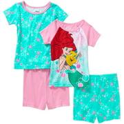 Disney Little Mermaid Ariel Toddler Girl