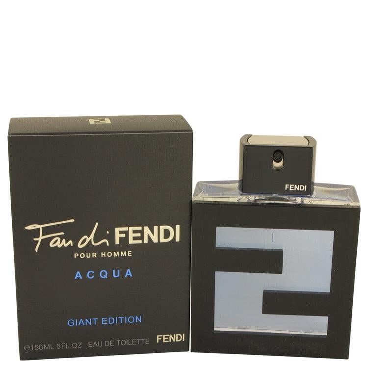Fan Di Fendi Acqua by Fendi Eau De Toilette Spray 5 oz-15...