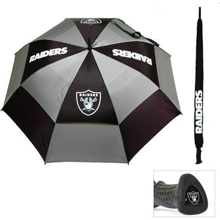 Riddell Oakland Raiders Signature Football - Team Golf NFL Oakland Raiders Golf Umbrella
