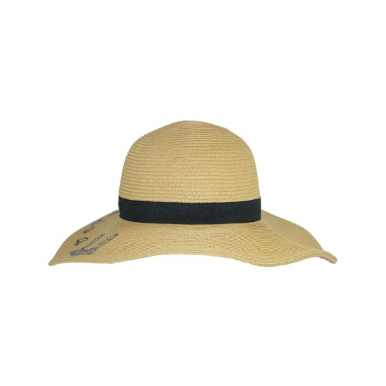 a8beb1cc9cda8 Sun  N  Sand - Size one size Women s Life s a Beach Sun Hat with ...