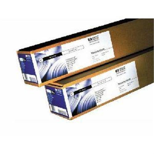 HP Coated Paper 24 lb 54 in X 150 ft