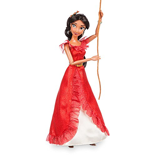 Disney Elena of Avalor Classic Doll 12 Inch by