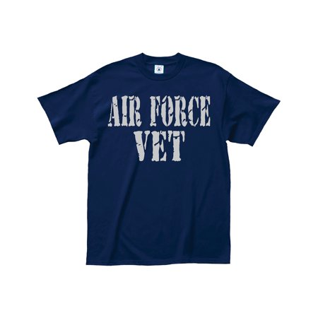 Closeoutzone Us Air Force Military Vet T Shirt Bold And Proud - Us-military-vet