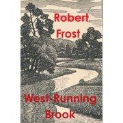 West-Running Brook - eBook